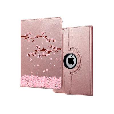 Rose Coque Protecteur Housse Smart Coque Stylus Tablet Apple Ipad Air