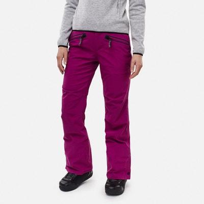 Pantalon Violet FemmeLa Redoute Redoute FemmeLa Pantalon Violet hortdxQBsC
