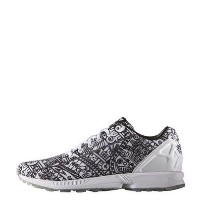new concept d7ebc 049a4 basket adidas originals zx flux ro w