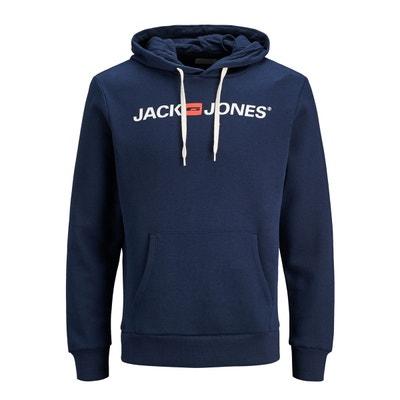 16ac3d6389ef Sweat à capuche JACK   JONES