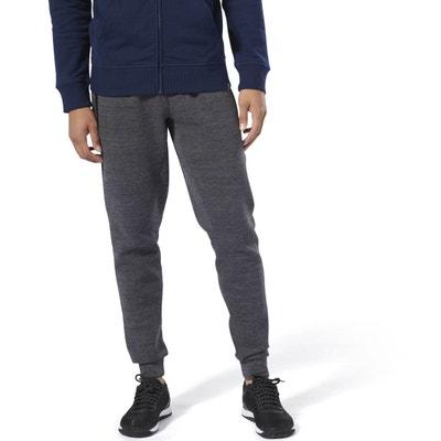 Pantalon de survêtement en maille double Reebok CrossFit® Pantalon de  survêtement en maille double Reebok. REEBOK SPORT bc168c68ad7