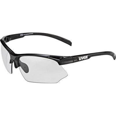 Sportstyle 802 V - Lunettes cyclisme - noir Sportstyle 802 V - Lunettes  cyclisme - noir. Soldes. UVEX dcb91f240aa6