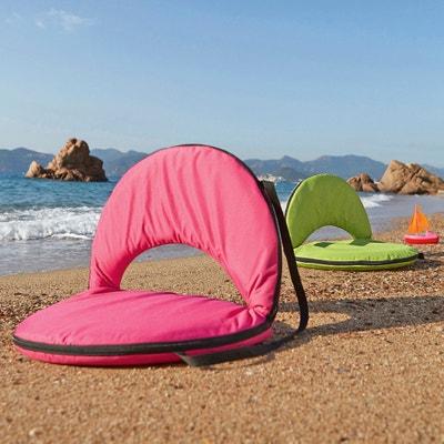 Inklapbare strandstoel, Beth Inklapbare strandstoel, Beth LA REDOUTE INTERIEURS