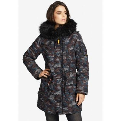 Manteau hiver femme sicily