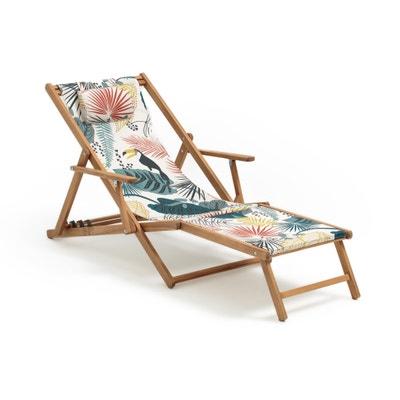 Liegestühle und Gartenliegen   La Redoute