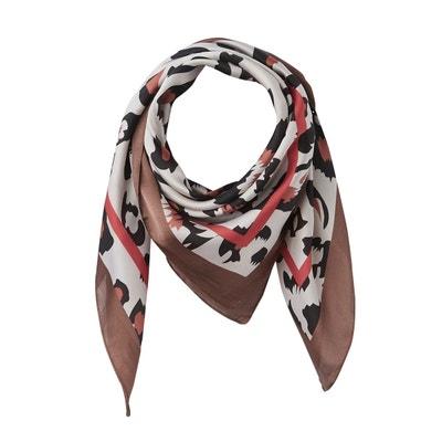 code de promo détails pour magasins d'usine Petit foulard carre | La Redoute