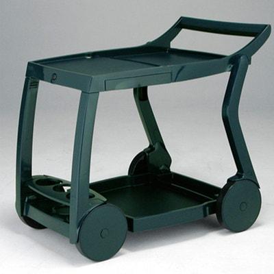 Table de jardin plastique vert | La Redoute