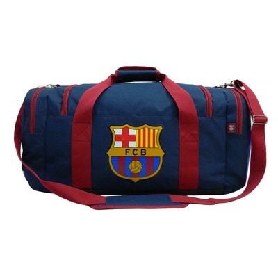a1babd918c Sac de Sport FC Barcelone Médium Bleu Sac de Sport FC Barcelone Médium Bleu  MADE IN