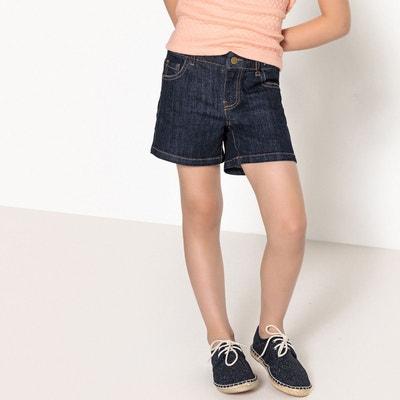 8282ccf5c7dd6 Short, bermuda fille - Vêtements enfant 3-16 ans en solde | La Redoute