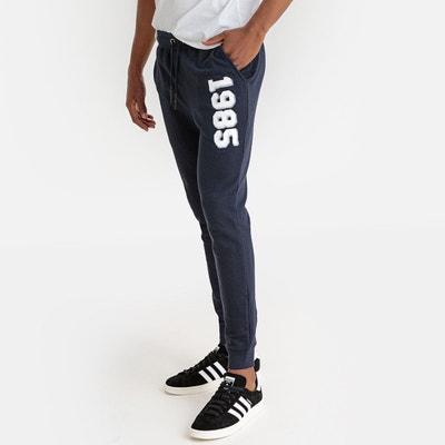 Pantalon jogpant en molleton LA REDOUTE COLLECTIONS 37de65fbcdd