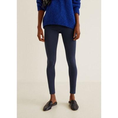 Leggings basiques coton Leggings basiques coton MANGO 5c07922d63a