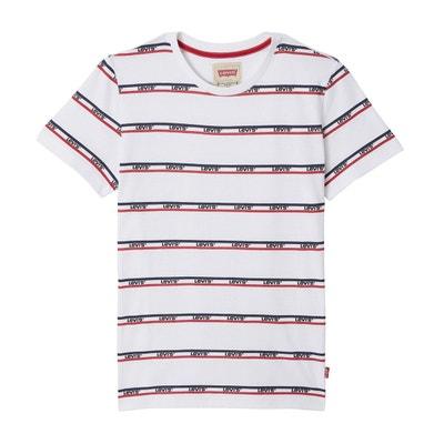 b7351e3d0ce8b T-shirt rayé 3-16 ans LEVI S KIDS