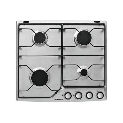 181dc82a34ac99 Plaque de cuisson gaz De dietrich en solde   La Redoute