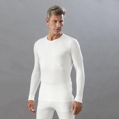sélectionner pour le meilleur matériaux de haute qualité nouveau style de Maillot de corps Homme | La Redoute