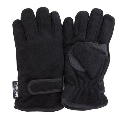 Bonnet, gants fille - Accessoires enfant 3-16 ans en solde   La Redoute 5d99cb9ad9b