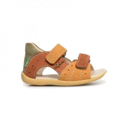 766ed1ed41475 Sandales Chaussures KickersLa 3 Solde Garçon Enfant 16 En Ans QhsrdxtC