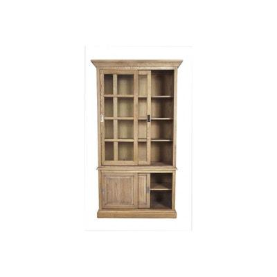 Bibliothèque 4 portes en Chêne - VICTORIA HELLIN, DEPUIS 1862 9e3c6d3e7966