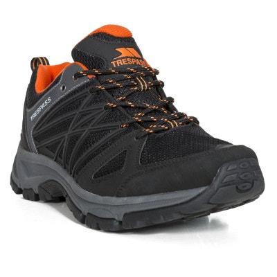 76363716599 Chaussures de randonnée FISK Chaussures de randonnée FISK TRESPASS