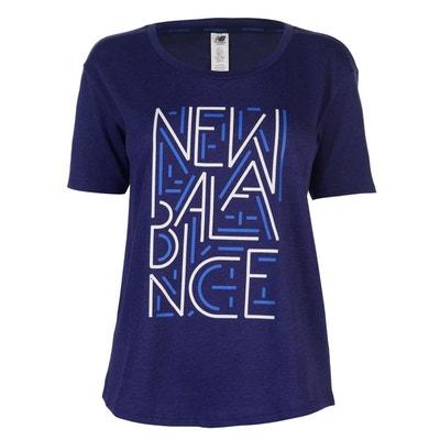 nouveau concept 33548 ec016 Vêtement sport femme NEW BALANCE | La Redoute