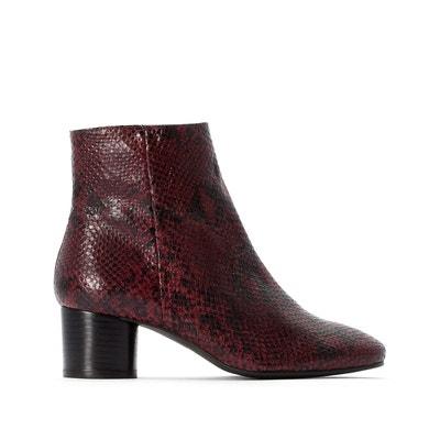 7a6335b3d Boots, bottines femme | La Redoute