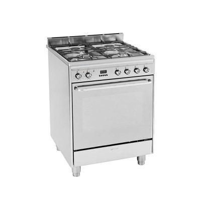 Cuisinière mixte CP60X9 Cuisinière mixte CP60X9 SMEG 13b88b6e714f