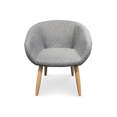 grossiste 96201 f8fd0 Chaise fauteuil scandinave | La Redoute