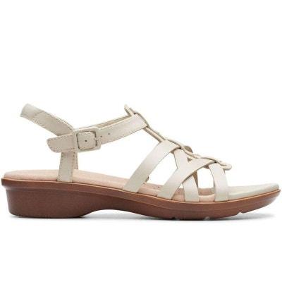 6f2b6afd1331b0 Chaussures femme Clarks en solde | La Redoute