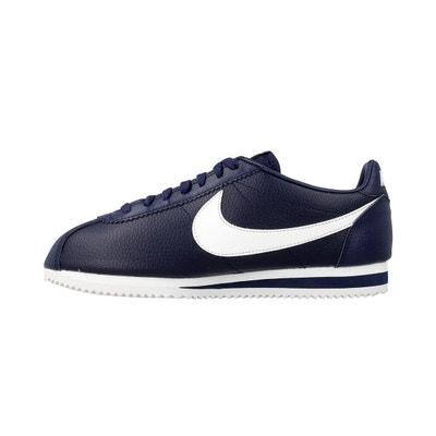 new styles 0191e 2fad7 Basket Nike Classic Cortez Leather - 749571-414 Basket Nike Classic Cortez  Leather - 749571