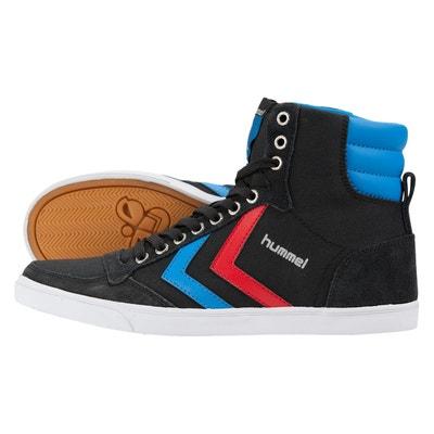 3b30b8edff3 Chaussures montantes SLIMMER STADIL HUMMEL