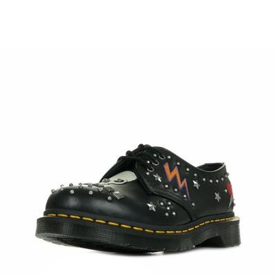 7a1a04389a37 Chaussure de ville 1461 ROCK ROLL DR MARTENS