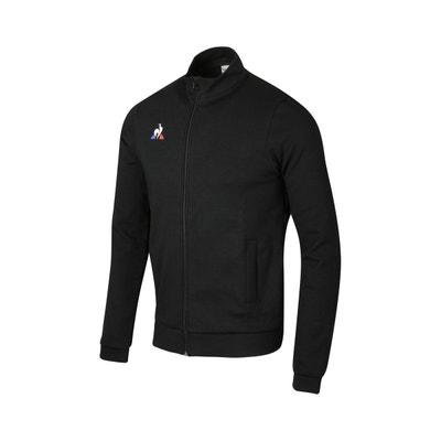 b8972700efcd Veste Le Coq Sportif Noir Veste Le Coq Sportif Noir LE COQ SPORTIF. «