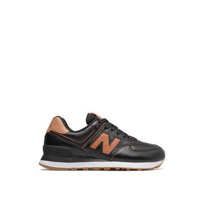 chaussure new balance femme 2017,new balance 574 black and