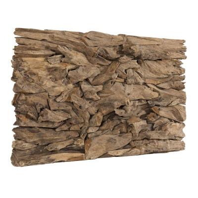 Applique bois flotte | La Redoute