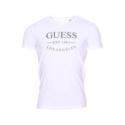 9d68528e4 T shirt stretch homme   La Redoute