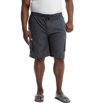 c39a7498cda94 Bermuda homme grande taille - Castaluna en solde   La Redoute