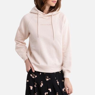 Sweater met kap Sweater met kap LA REDOUTE COLLECTIONS