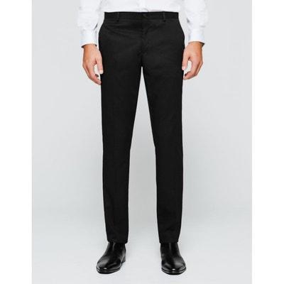 Pantalon homme grande taille - Castaluna Brice en solde   La Redoute 848adaf6dec