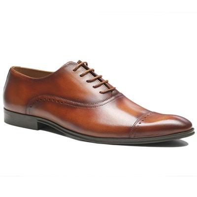 Homme Chaussures Richelieu Italienne Redoute La 55TAyKrH