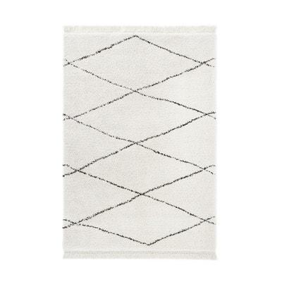 ecfdcf0dc7 Fatouh Berber Style Diamond Pattern Rug Fatouh Berber Style Diamond Pattern  Rug LA REDOUTE INTERIEURS