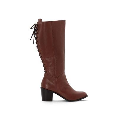 ba7cde200f3970 Chaussures grandes tailles - Taillissime devient Castaluna | La Redoute