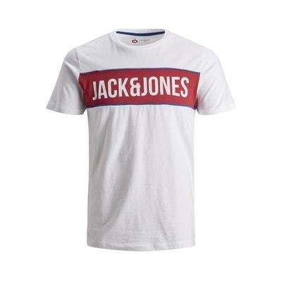 95e9e6bf57 T-shirt de gola redonda