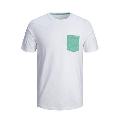 24a5b3cde2 T-shirt de gola redonda Originals T-shirt de gola redonda Originals JACK  . JACK    JONES
