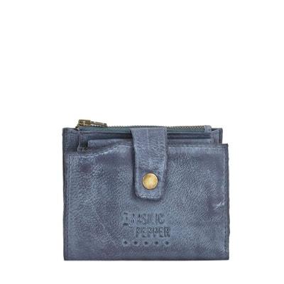 célèbre marque de designer recherche de véritables style exquis Porte carte bleue   La Redoute