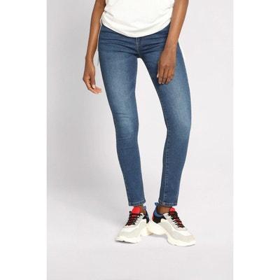 Jeans skinny taille haute used CACHE-CACHE 4003ba8da20