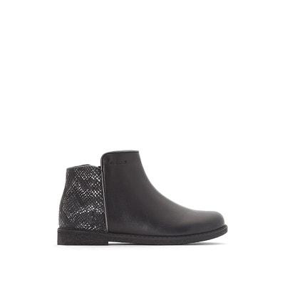 87d700fc7dc1e5 Boots, bottines fille - Chaussures enfant 3-16 ans Geox | La Redoute