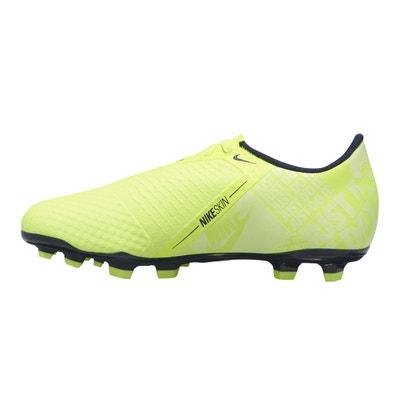 57bc30ad931a Chaussures football Nike Phantom Venom Academy FG Jaune NIKE