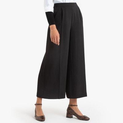 5d9dd3f74bd70d Mini jupe culotte   La Redoute