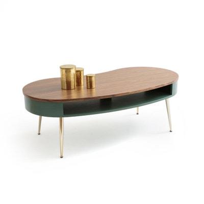 Table Basse Verte La Redoute