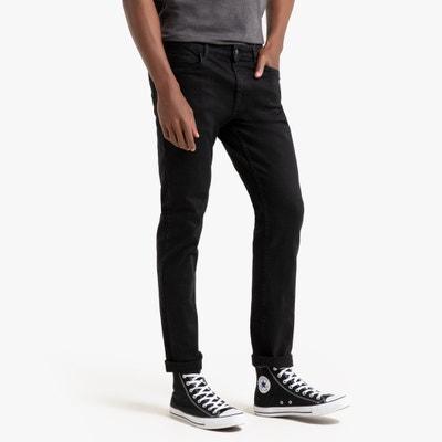 Jeans, slim model, stretch denim Jeans, slim model, stretch denim LA REDOUTE COLLECTIONS
