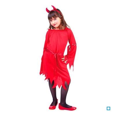 de010f478c90b Déguisement Enfant Petite Diablesse - Taille L - RUBS8294L RUBIE S